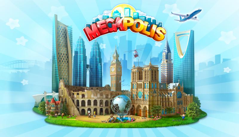 cele mai bune jocuri de strategie pentru android megapolis