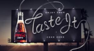 Coca-Cola creează prima reclamă care îți dă băutura gratis [VIDEO]