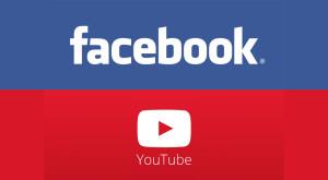 Youtube, aproape de marginea prăpastiei? Facebook pare să câștige la capitolul video
