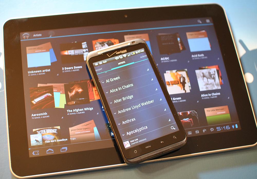 aplicatii recomandate pentru android