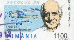 Henri Coandă, omul care a revoluționat transportul: de la primul avion cu reacție la trenul tubular