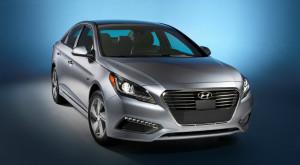 Hyundai a lansat prima mașină dotată cu Android Auto