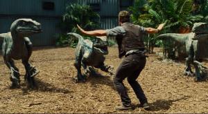 Jurassic World e cel mai de succes film din toate timpurile