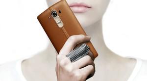 """LG G4 """"vă bagă pe gât"""" actualizări de firmware fără voia voastră"""