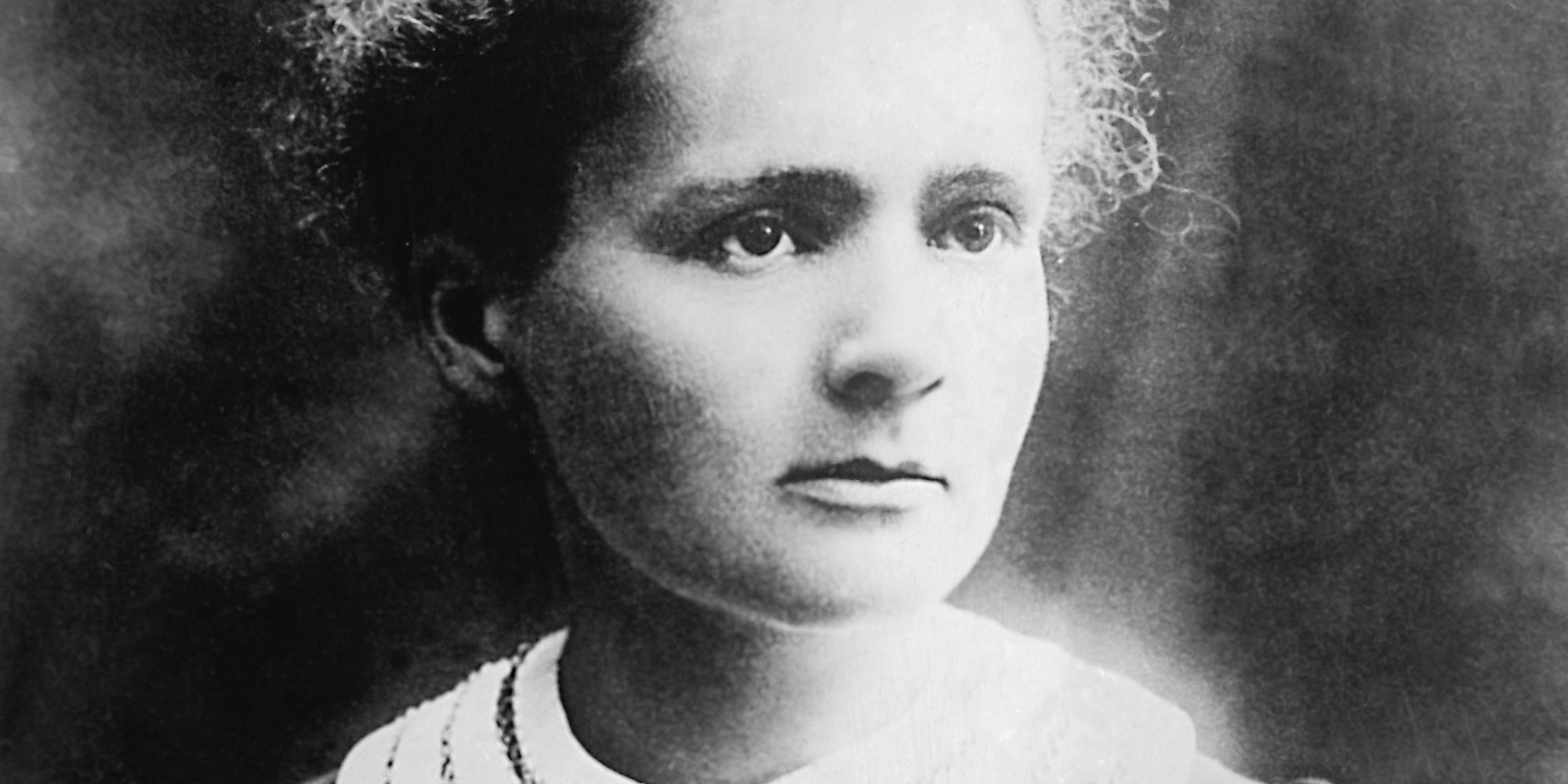 Marie Curie Sklodowska (7 11 1867 - 04 17 1934) is a world well known physicist and chemist famous for her work on radioactivity, Marie was born in Warsaw Poland and later moved to Paris to further her studies, She was the first woman to be awarded a Nobel prize and the first person to receive to Nobel prizes, in physics and chemistry. (Photo by Forum/UIG/Getty Images)