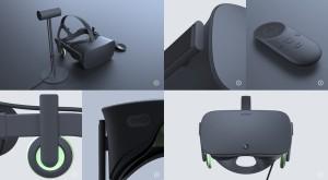 Oculus Rift VR –  acesta este formatul în care veţi avea realitate virtuală acasă
