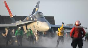 VIDEO Catapultele cu care vor fi dotate portavioanele americane