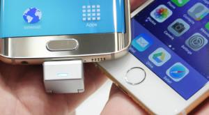 Samsung Galaxy S6 încă nu poate ține pasul cu iPhone 6