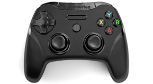 SteelSeries Stratus XL, un controller perfect pentru Windows şi Android