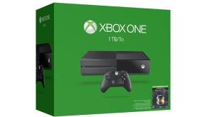 Noul Xbox One a fost anunţat oficial