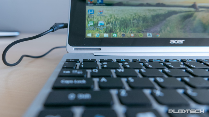 Acer Aspire Switch 10 (11)