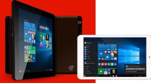 Windows 10 ajunge pe tablete Allview ieftine și foarte ieftine