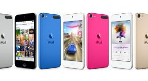 Noul iPod Touch este mai mult mai rapid, dar arată la fel