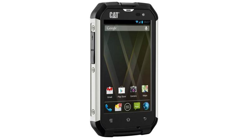 CAT B15Q cele mai bune telefoane anti-șoc