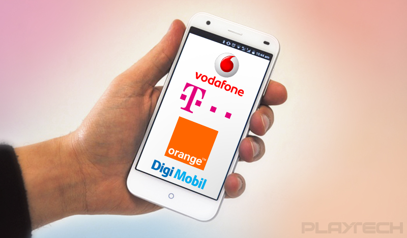 Cel mai bun internet mobil la orange telekom vodafone rcs-rds