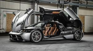 Topul celor mai rapide mașini din lume