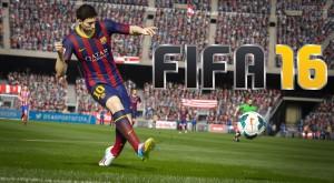 S-ar putea să aveţi nevoie de un upgrade pentru FIFA 16