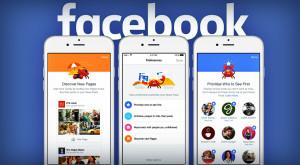 Cum te ajută Facebook See First să vezi doar ce te interesează