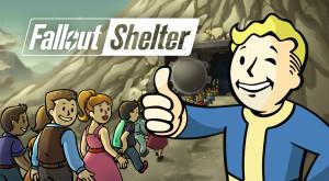 Fallout Shelter a devenit absurd de profitabil în câteva săptămâni