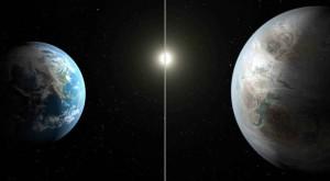 NASA a descoperit exoplaneta Kepler-452b care ar putea găzdui viață ca pe Pământ