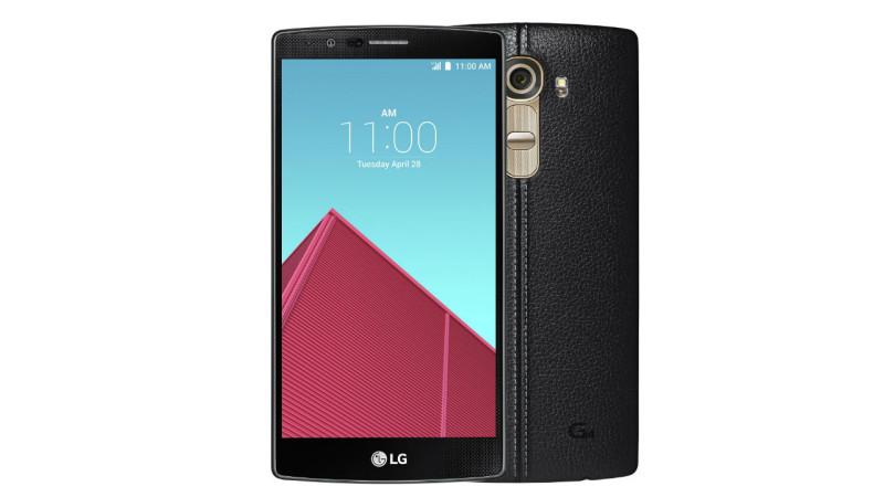 LG G4 cu baterie de 3000 mAh