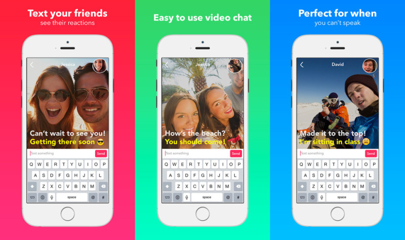 Livetext de la Yahoo in locul Yahoo Messenger