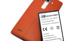 Modalitatea simplă prin care dublezi bateria de pe LG G4