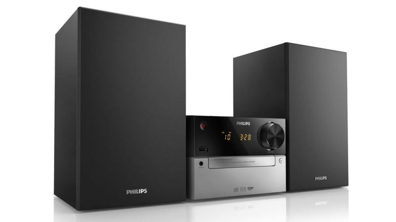 Philips MCM2300 sistem audio