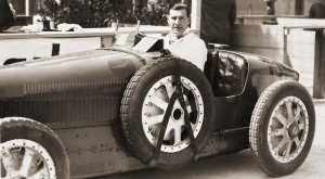 Românul care s-a duelat cu Enzo Ferrari pe circuit și a câștigat