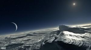 Aceste ultime poze cu Pluto vor intra în istoria explorării spațiului