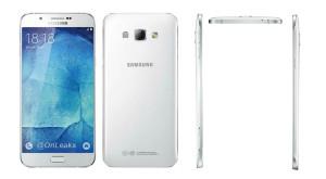 Cel mai subțire telefon Samsung va fi o combinație între Galaxy S6 și Note 4
