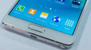 Samsung Galaxy Note 5, într-un club select: telefon cu 4GB de memorie RAM