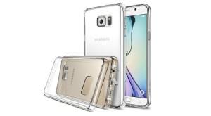 Cele mai noi poze cu Samsung Galaxy Note 5 vin de pe Amazon