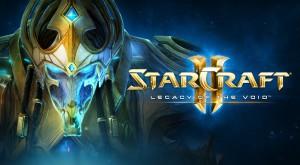 Noul StarCraft 2 – Legacy of the Void este disponibil pentru precomandă