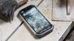Caterpillar S40 e cel mai nou telefon de dat de pământ