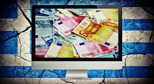 O consecință neașteptată a crizei din Grecia: populația cumpăra Mac-uri în neștire