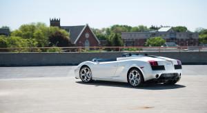 Acest Lamborghini unicat e de vânzare, dar prețul este imens