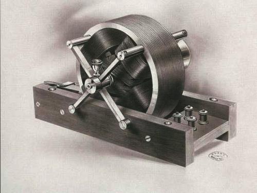Invențiile lui Nikola Tesla