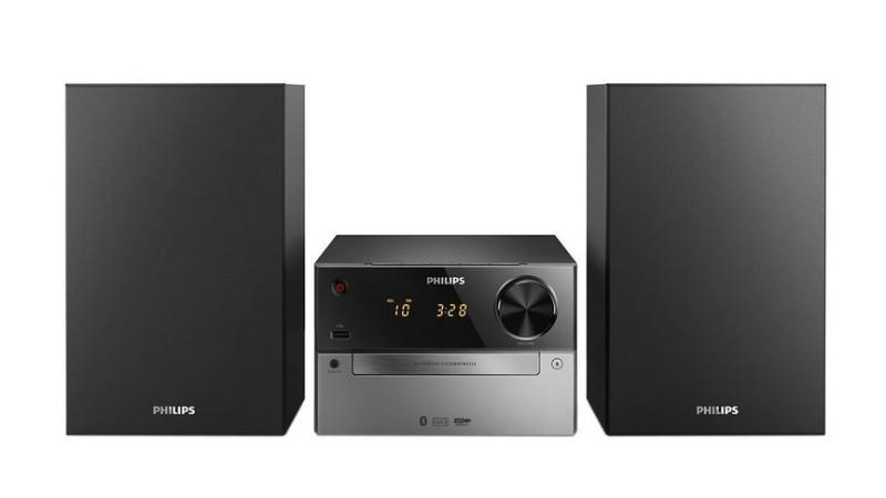 sistem audio philips BTM2335