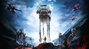Primele videoclipuri cu acțiunea din Star Wars Battlefront