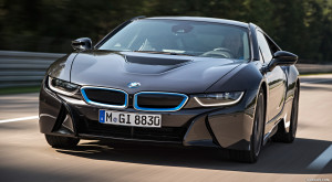 Toate mașinile BMW ar putea fi electrice peste zece ani
