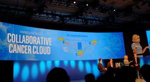 """Leacul pentru cancer vine din """"nor"""": platforma Intel pentru tratarea celor mai grave boli"""