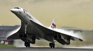 De la Londra la New York, într-o oră: Airbus ar putea construi următorul Concorde