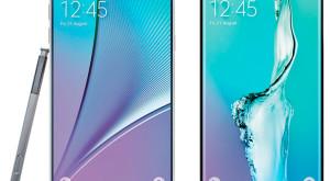 Specificaţiile complete ale Galaxy Note 5, detaliate pe cutia telefonului