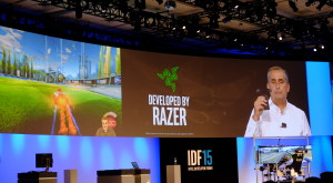 Acest gadget de la Intel și Razer va da naștere unui nou val de videobloggeri