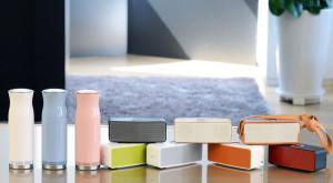 IFA 2015: LG ne atrage cu boxe Bluetooth atrăgătoare