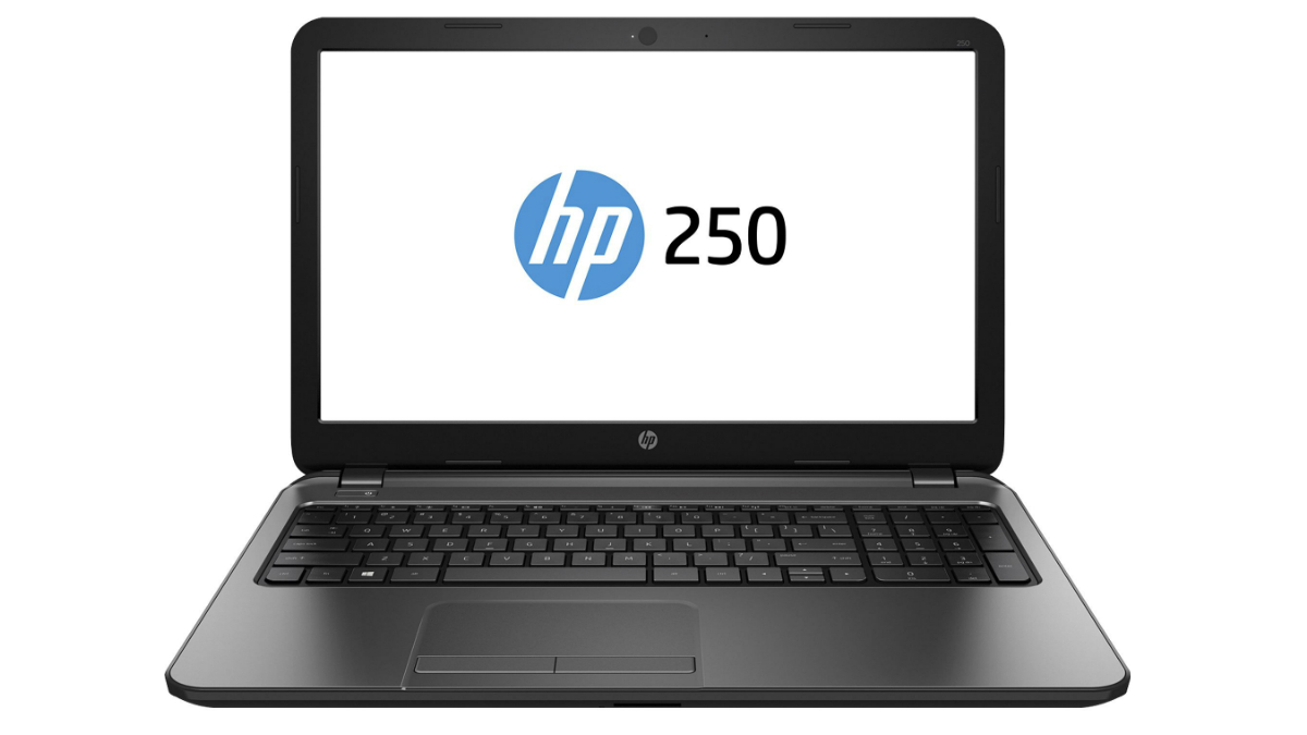 Laptop HP 250 G3 pret mai mare