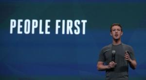 Zuckerberg vrea ca toată lumea să fie online (și pe Facebook) până în 2020