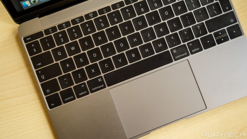 Noul Macbook, in review la Playtech (20)
