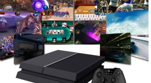 Poate cea mai interesantă consolă video: Sony PS4, Xbox One şi Ouya într-una